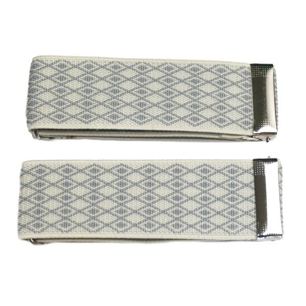 sleeve holders retro beige extra